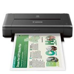 Canon PIXMA iP110 Wireless Mobile Inkjet Color Pho
