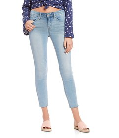 William Rast Perfect Ankle Skinny Jeans
