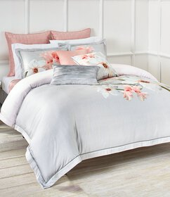 Ted Baker London Chatsworth Floral Sateen Comforte