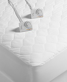 Quilted Electric Mattress Pad Collection
