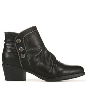 Bare Traps Women's Bethany Bootie