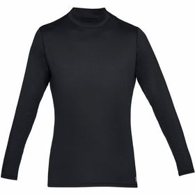 Under Armour ColdGear Armour Mock Fitted Shirt - M