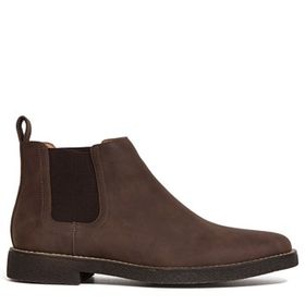 Deer Stags Men's Rockland Medium/Wide Chelsea Boot