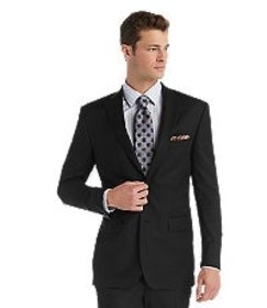Jos Bank Traveler Collection Tailored Fit Suit Sep