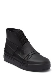 Melissa Crew Lace-Up Sneaker