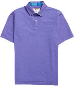 Jos Bank 1905 Collection Traditional Fit Polo Shir