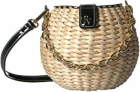 Frances Valentine Honeypot Crossbody