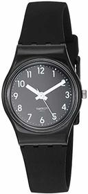 Swatch Lady Black Single - LB170E