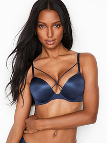 Bombshell Add-2-Cups Push-Up Bra