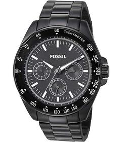 Fossil Sport Stainless Steel Watch - BQ2201