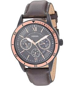 Fossil Flynn Sport Multifunction Leather Watch - B