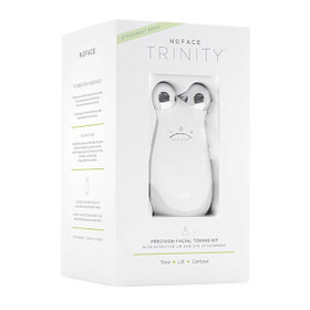 NuFACE Trinity + Trinity ELE Attachment Set (Worth