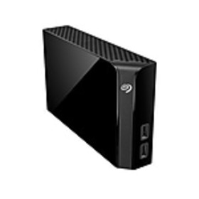 Seagate Backup Plus Hub 4TB USB 3.0 External Hard
