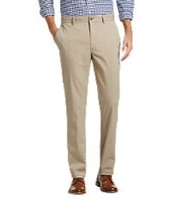 Jos Bank 1905 Collection Tailored Fit Flat Front C