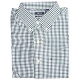 Big & Tall Classic Fit Woven Striped Button Down S