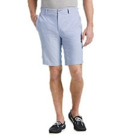 Jos Bank 1905 Collection Tailored Fit Oxford Short