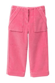 Burberry Nicey Corduroy Trousers (Little Girls & B
