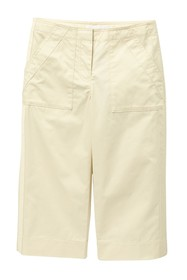 Burberry Nicey Wide Leg Pants (Little Girls & Big