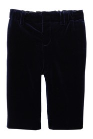 Burberry Velvet Pants (Baby Boys & Toddler Boys)