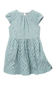 Burberry Ramona Lace Dress (Little Girls & Big Gir