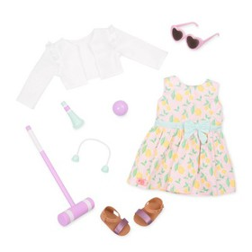 """Our Generation Deluxe Outfit for 18"""" Dolls - Croqu"""