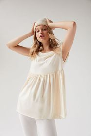 Out From Under Petra Oversized Babydoll Top
