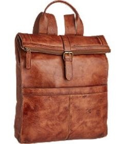 Jos Bank Jos. A. Bank Genuine Leather Backpack