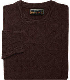 Jos Bank Reserve Collection Tailored Fit Wool Blen