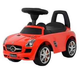 Best Ride On Cars Baby Toddler Ride-On Mercedes Be