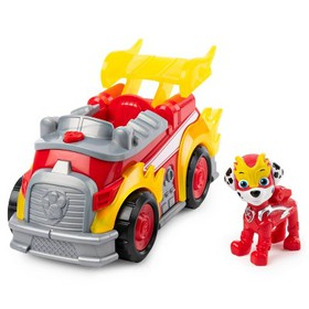 PAW Patrol Mighty Pups Super Deluxe Vehicle - Mars