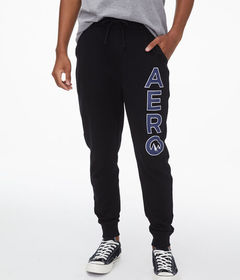 Aeropostale Aero Mountain Jogger Sweatpants