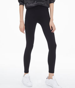 Aeropostale 7/8 Pocket Leggings