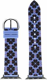 Kate Spade New York 38/40 mm Spade Flower Silicone
