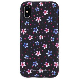Case-Mate iPhone Xs / X Wallpapers Floral Garden C