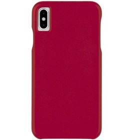 Case-Mate iPhone Xs Max Barely There Folio Leather