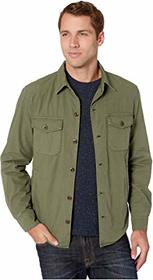 Lucky Brand Cozy Lined Jacket