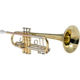 Etude ETR-200 Series Student Bb Trumpet Lacquer