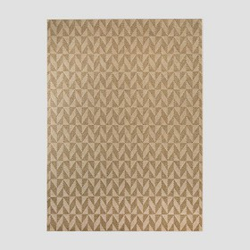 Shifted Chevron Outdoor Rug - Project 62™