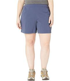 Columbia Plus Size Anytime Casual™ Shorts