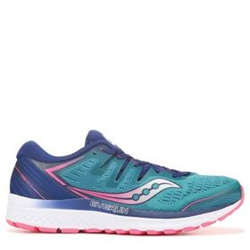 Saucony Women's Guide 2 Running Shoe Shoe