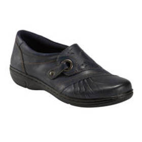 Womens Earth Origins Gabrielle Comfort Loafers