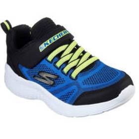 Boys Skechers Snap Sprints - Ultravolt Athletic Sn