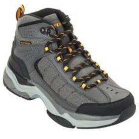 Mens Skechers Staxed - Romac Hiking Boots