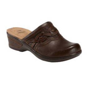 Womens Earth Origins Jackal Janice Mules