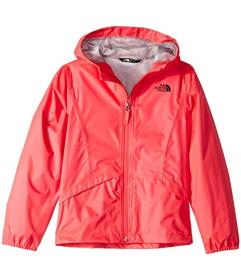 The North Face Kids Zipline Rain Jacket (Little Ki