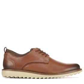 Dockers Men's Elon Plain Toe Oxford Shoe