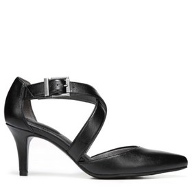 LifeStride Women's See This Medium/Wide Pump Shoe