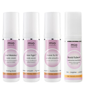 Mio Skincare Firming Faves Travel Bundle (Worth $5