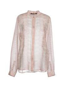 ROBERTO CAVALLI - Patterned shirts & blouses