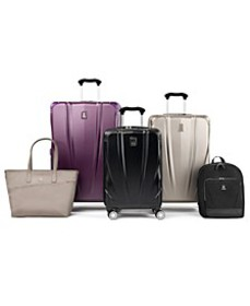 Pathways 2.0 Luggage Collection, Created for Macy'
